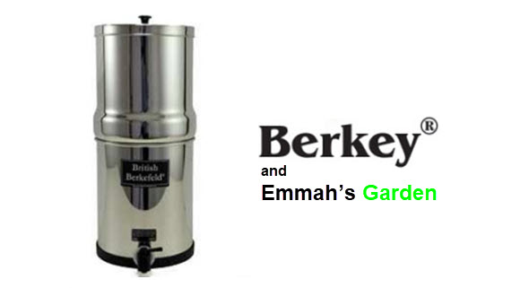Why Berkey Water Purification